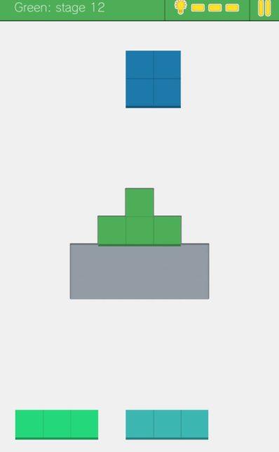 Fits パズルゲームで頭の体操のコツ