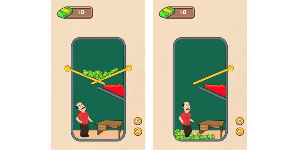 How to loot - 脱出 ゲーム