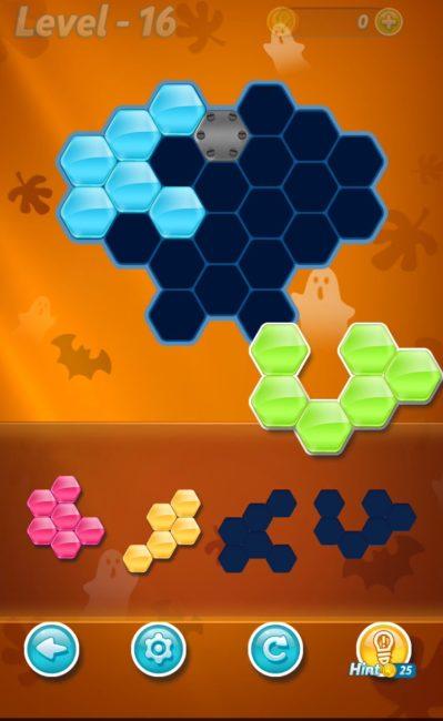 Block!Hexa Puzzle(ブロック!ヘキサパズル)の面白さ