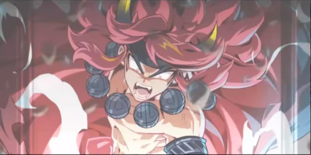 エピックセブン アニメ