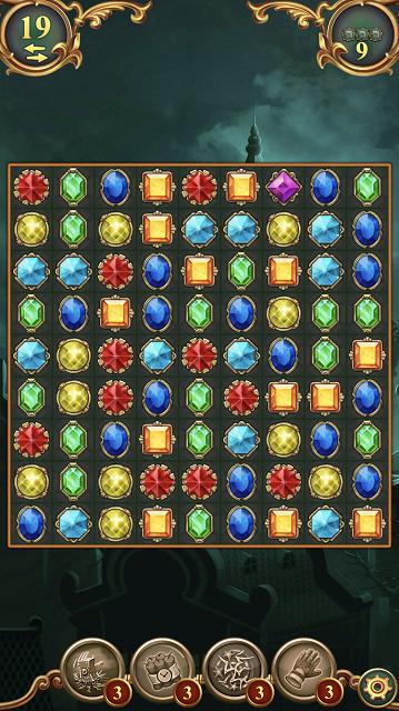 クロックメーカーパズルゲーム 魅力1
