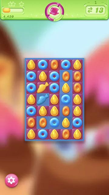 キャンディクラッシュゼリー 魅力1
