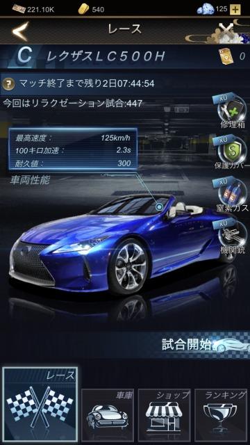 西京24区 レース