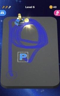 Park Master P4