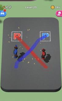 Park Master 事故2