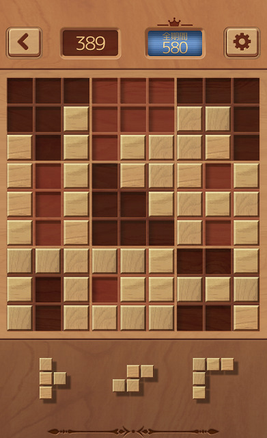 Woodku 遊び方1