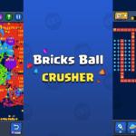 Bricks Ball Crusher